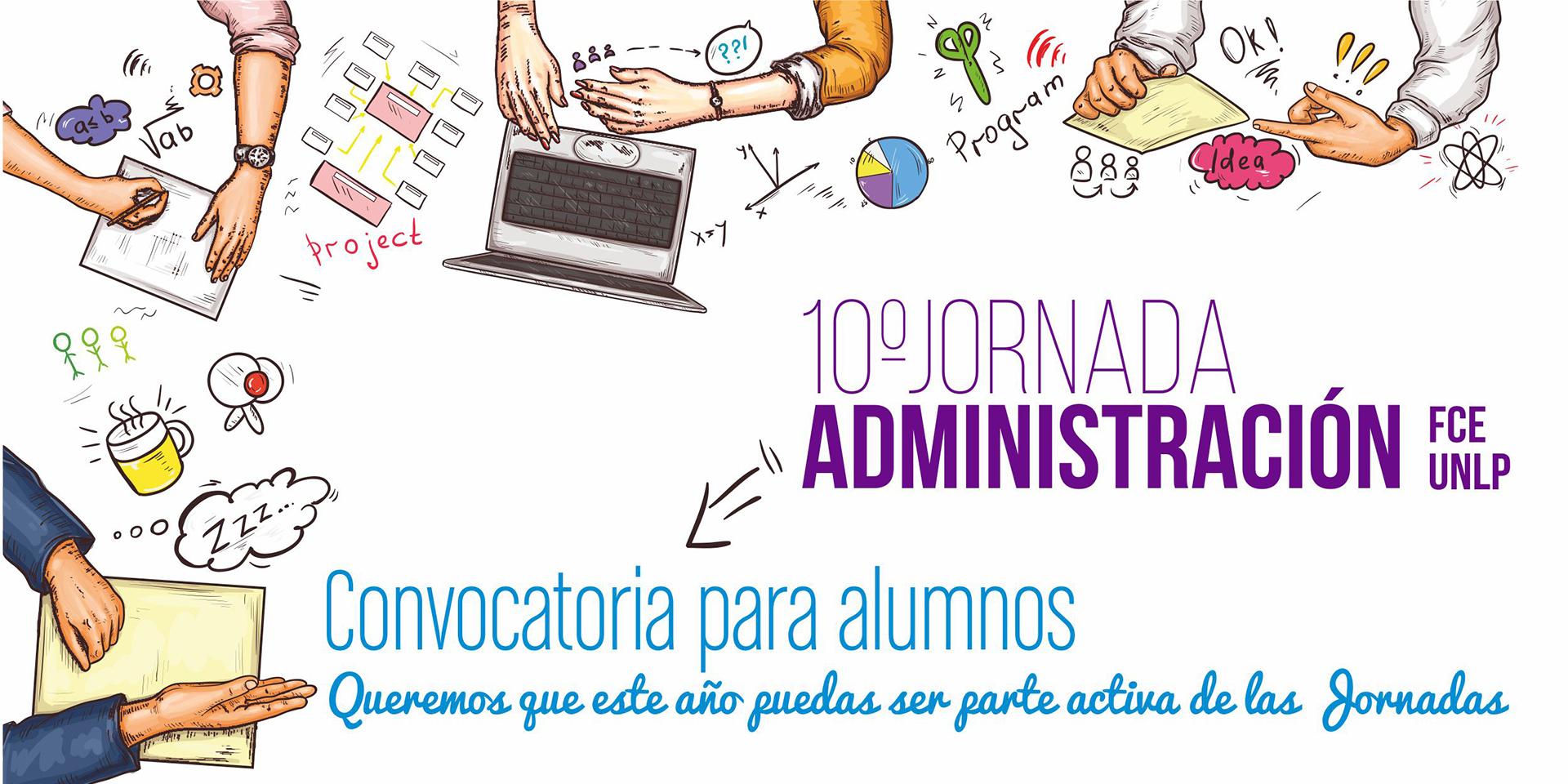 Convocatoria para alumnos a participar de la 10º Jornada de ...